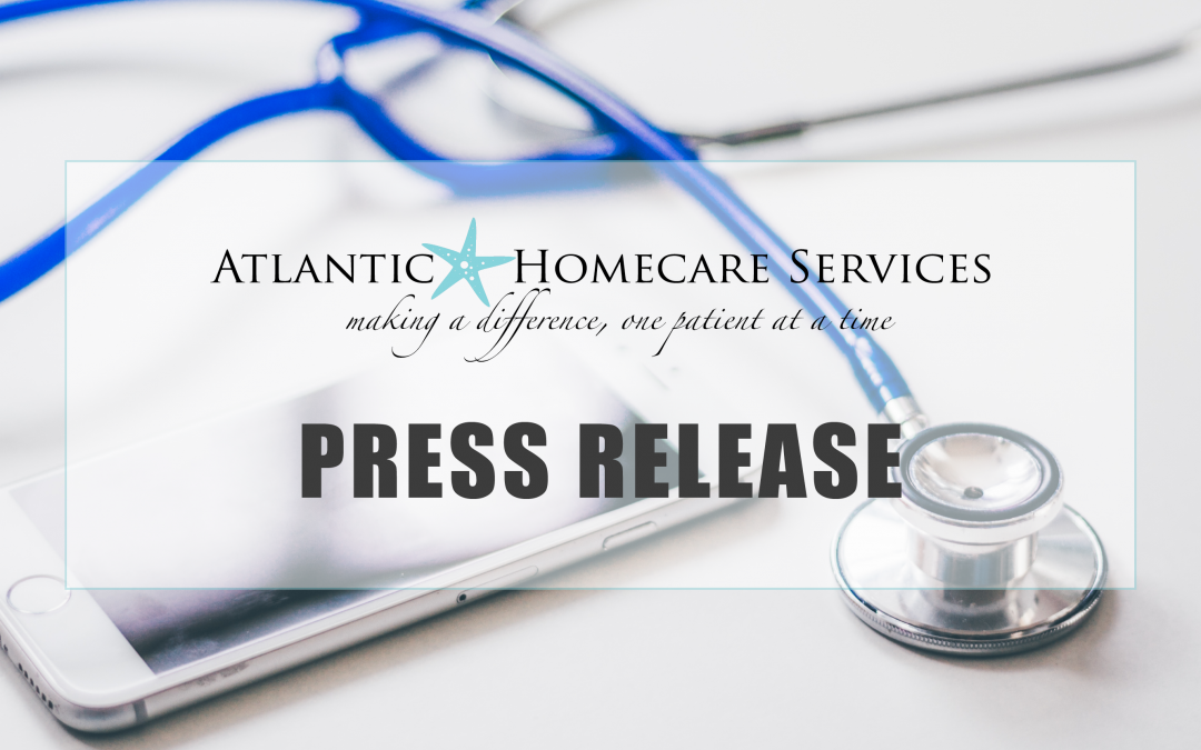 PRESS: Atlantic Homecare Services Expands to North Carolina